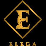 Logo sklep internetowy Elega